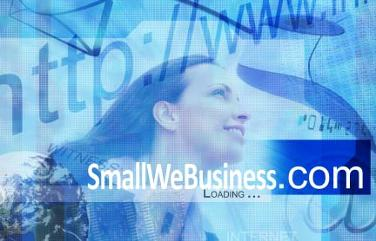 Start an online business or get a business online